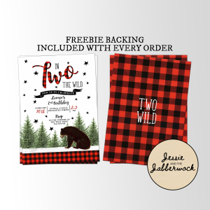 Brown Bear in TWO the wild Invite